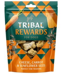 galletas tribal de zanahoria