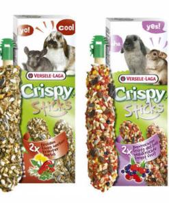 Snacks para roedores y hurones