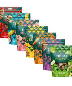 Snacks Tribal