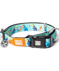 collar para perros Max & Molly Paradise