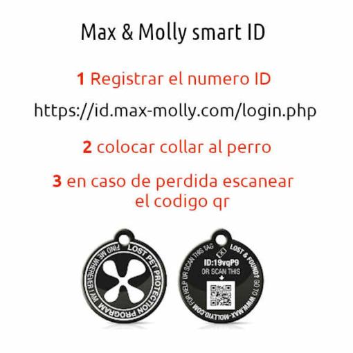 smart id max molly