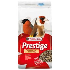 prestige silvestres europeos