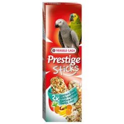 prestige barritas de frutas para loros