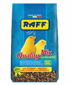 raff quality mix gran canto