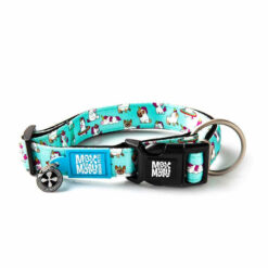 collar perro max molly unicorn