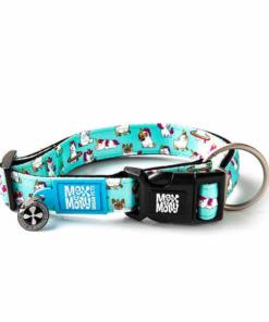 collar perro max molly unicorn