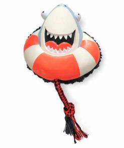 juguete frenzy shark