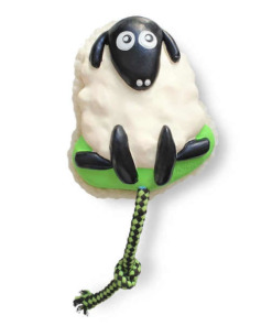 juguete para perros woody la oveja