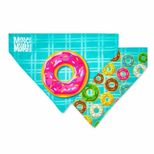 bandana donuts