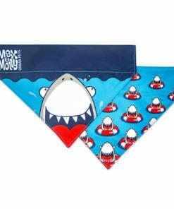 bandana frenzy shark