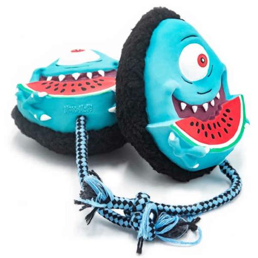 juguete max molly bubba king
