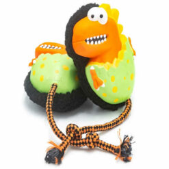 juguete para perros dinosaurio otto