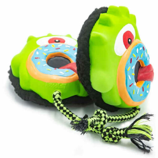 juguete para perros bob the blob