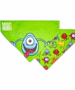 bandana little monster