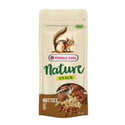 snacks nutties nature versele laga