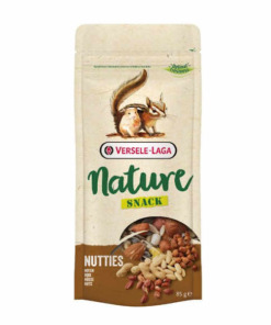 snacks nutties nature versele laga