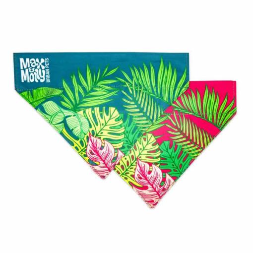 bandana tropical