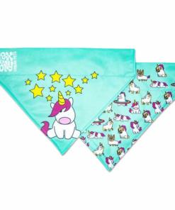 bandana unicorn