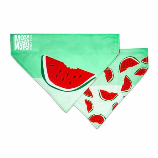 bandana watermelon